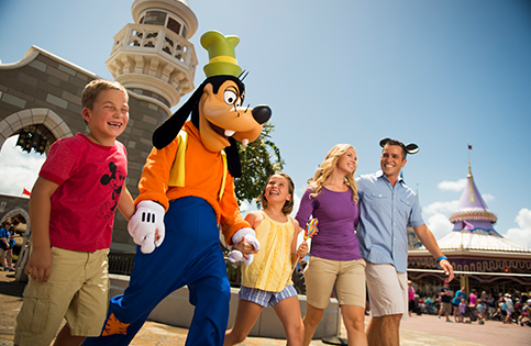 Disney Dream Vacations