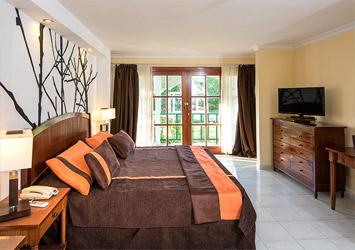 Hotel Playa Coco 3.5 star, Cayo Coco, Cuba  room