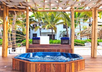 Occidental Punta Cana Air Canada Vacations