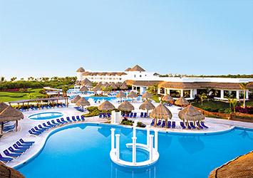 Grand Riviera Princess All Suites Resort And Spa Air