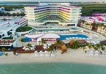 The Tower By Temptation Cancun 21 Plus