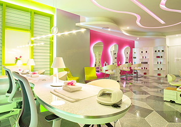 The Tower By Temptation Cancun 21 Plus spa