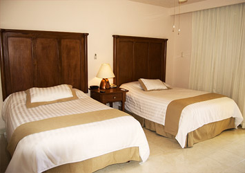 All Ritmo Cancun Resort And Waterpark bedroom