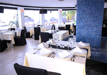 All Ritmo Cancun Resort And Waterpark dinning