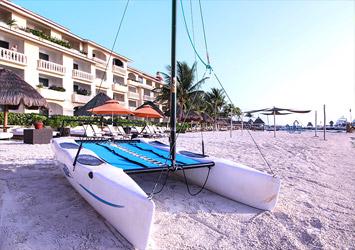 All Ritmo Cancun Resort And Waterpark sailing