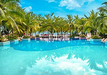 Grand Oasis Palm pool