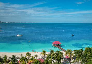 Grand Oasis Palm beach
