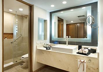 Grand Park Royal Cancun Cancun, Mexico bathroom