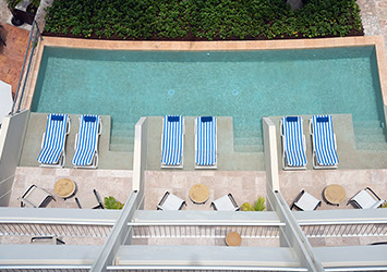 Grand Park Royal Cancun Cancun, Mexico pool