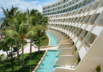 Grand Park Royal Cancun Cancun, Mexico