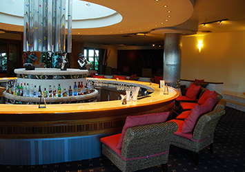 Grand Park Royal Cancun Cancun, Mexico bar