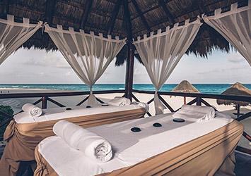 Coral Level At Iberostar Selection Cancun massage
