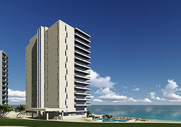 Coral Level At Iberostar Selection Cancun beach