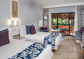 Iberostar Tucan, Riviera Maya bedroom