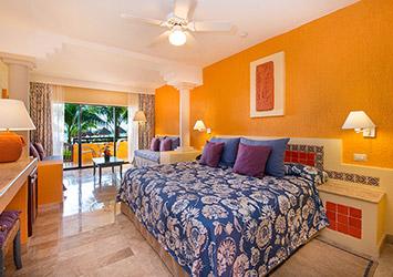 Iberostar Tucan, Riviera Maya family bedroom