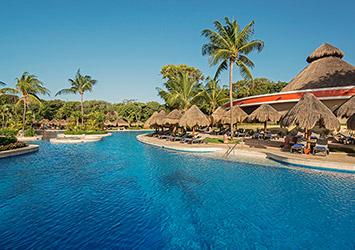Iberostar Tucan, Riviera Maya swimming pool