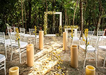 Iberostar Tucan, Riviera Maya wedding party