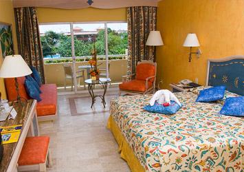 Iberostar Paraiso Del Mar Riviera Maya, Mexico bedroom