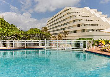Park Royal Beach Cancun Cancun, Mexico pool