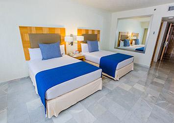 Park Royal Beach Cancun Cancun, Mexico room
