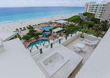 Park Royal Beach Cancun Cancun, Mexico holidays