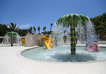 Park Royal Beach Cancun Cancun, Mexico kids pool