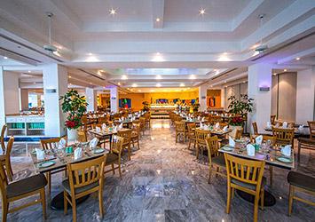 Park Royal Beach Cancun Cancun, Mexico restaurant