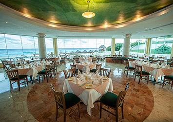 Park Royal Beach Cancun Cancun, Mexico dining