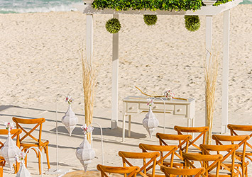 Park Royal Beach Cancun Cancun, Mexico wedding