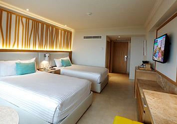 Royal Solaris Cancun Cancun, Mexico bedroom