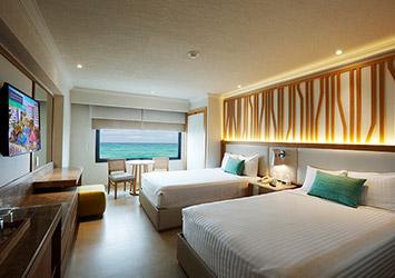 Royal Solaris Cancun Cancun, Mexico room