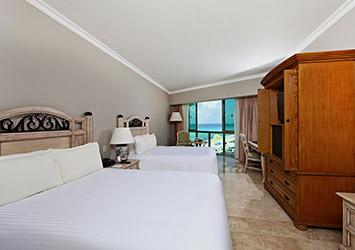 Sandos Cancun Cancun, Mexico room