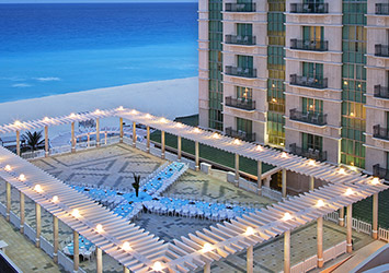 Sandos Cancun Cancun, Mexico