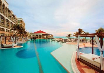 Hyatt Zilara Cancun Cancun, Mexico pool