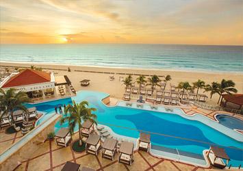 Hyatt Zilara Cancun Cancun, Mexico pool beach