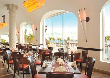 Hyatt Zilara Cancun Cancun, Mexico restaurant