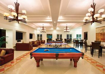 Hyatt Zilara Cancun Cancun, Mexico game room
