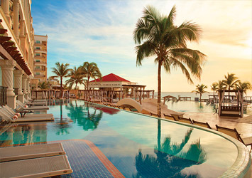 Hyatt Zilara Cancun Cancun, Mexico pools