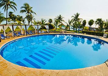 Dos Playas Beach House By Faranda Cancun, Mexico pool