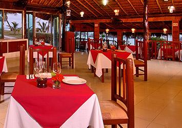 Dos Playas Beach House By Faranda Cancun, Mexico dinning room