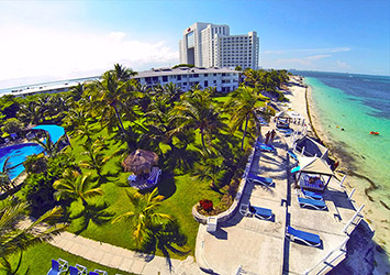 Dos Playas Beach House By Faranda Cancun, Mexico beach