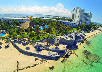 Dos Playas Beach House By Faranda Cancun, Mexico