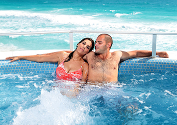 Gr Caribe By Solaris Cancun, Mexico love