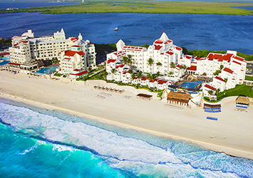 Gr Caribe By Solaris Cancun, Mexico luxury vacations
