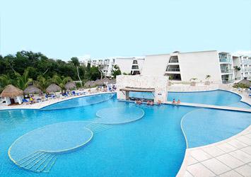 Grand Sirenis Riviera Maya Riviera Maya, Mexico pool