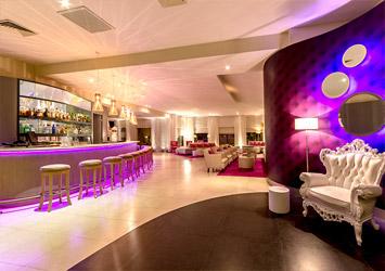 Nyx Hotel Cancun Cancun, Mexico bar