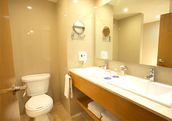 Nyx Hotel Cancun Cancun, Mexico bathroom