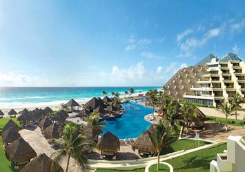 Paradisus Cancun Cancun, Mexico