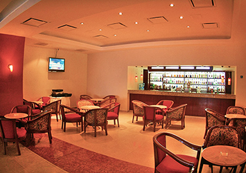 Royal Solaris Cancun Cancun, Mexico bar