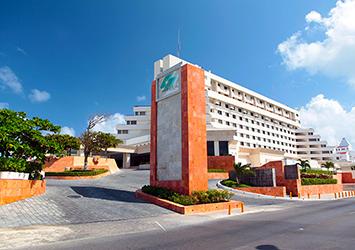 Royal Solaris Cancun Cancun, Mexico